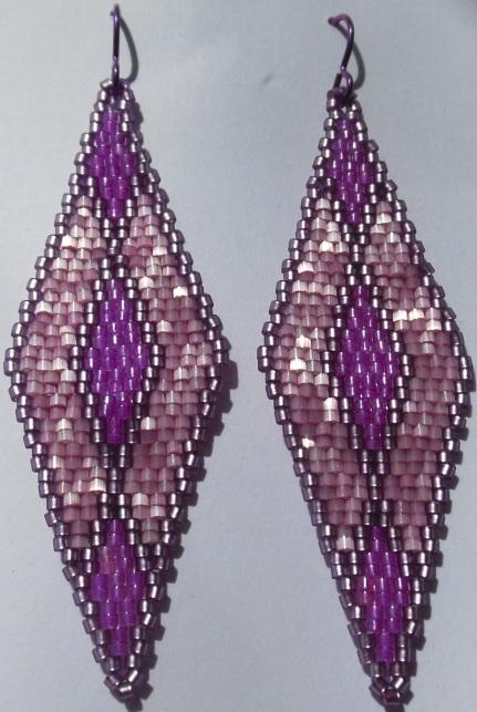 Lilac Diamonds7