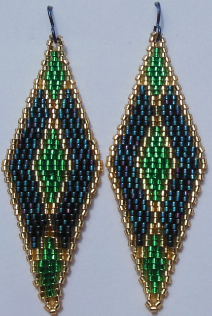 Enameled Emerald4