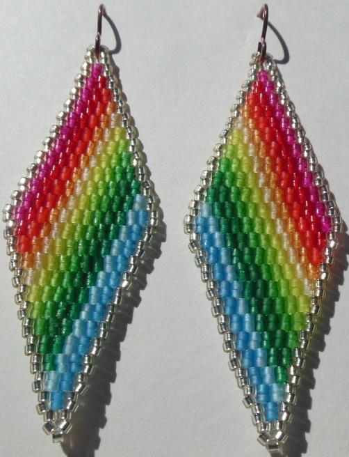 Matte Rainbow5