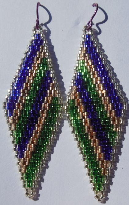 Mardi Gras Stripes4